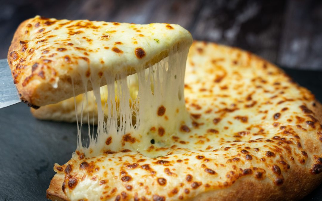 Setting New Standards in Pizza Cheese Technology