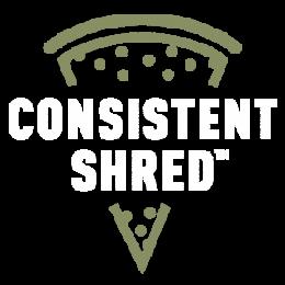 Consistent-Shred-Logo